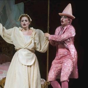"""Le nozze di Figaro"" WAMozart - Cherubino Teatro Coccia Novara - Teatro Alighieri Ravenna 2019"