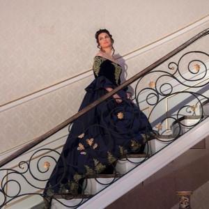 """La Traviata"" G.Verdi - Flora Ópera de Tenerife 2018"