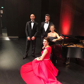 """150 Rossini"" G.Rossini - Den Norske Opera & Ballet Oslo 2018"
