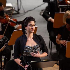 """""""Der Messias"""" KV572 WAMozart- Teatro Verdi Trieste 2020"""