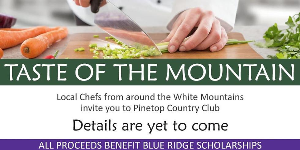 Taste of the Mountain 2021