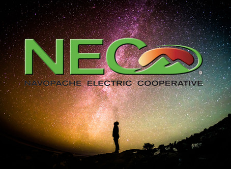 Navopache Electric Cooperative Scholarship