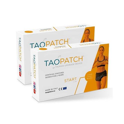 2 Packs of TAOPATCH® START