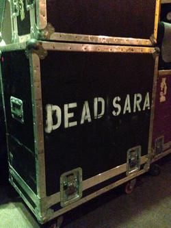 Dead Sara case