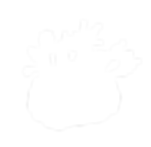 Graphisme Saguenay, Notre champ, Pomme F, Création Pomme F, notre champ graphisme, graphisme Chicoutimi, image d'entreprise