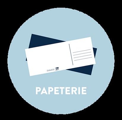 Pomme F | Graphisme | Papeterie | Autocollant | Ruban Décoratif | Signet | Carte Postale | Agenda | Organisation