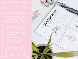 AGENDA 2022   Style bullet Journal   Agenda   Planificateur   Organisateur   Bullet Journal