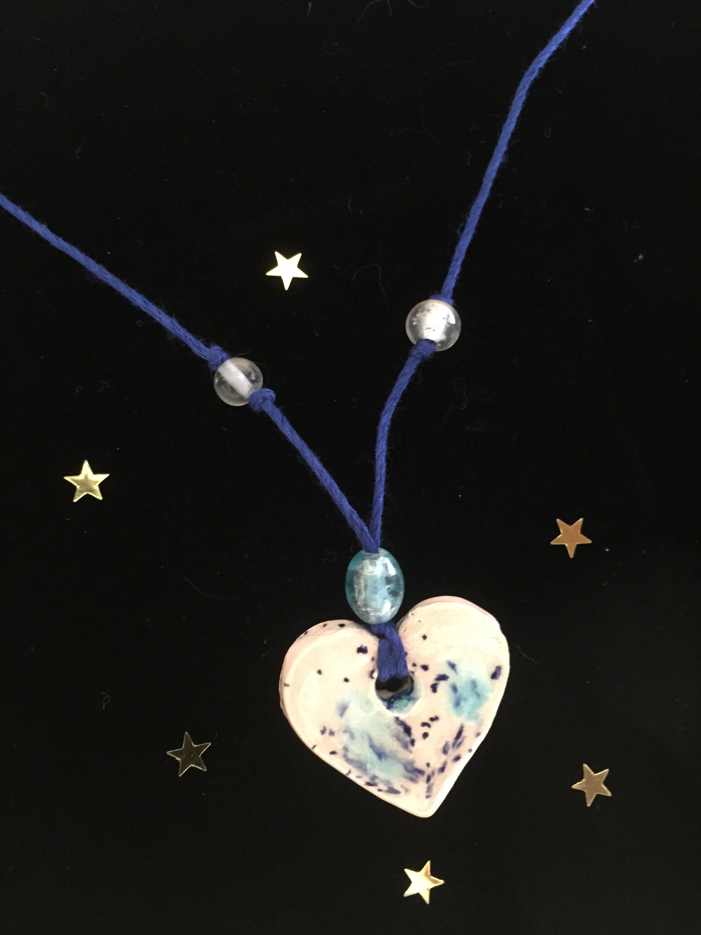 Aqua Beam Magic Heart