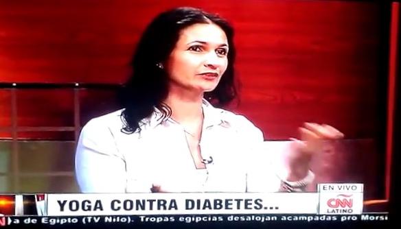CNN Interview