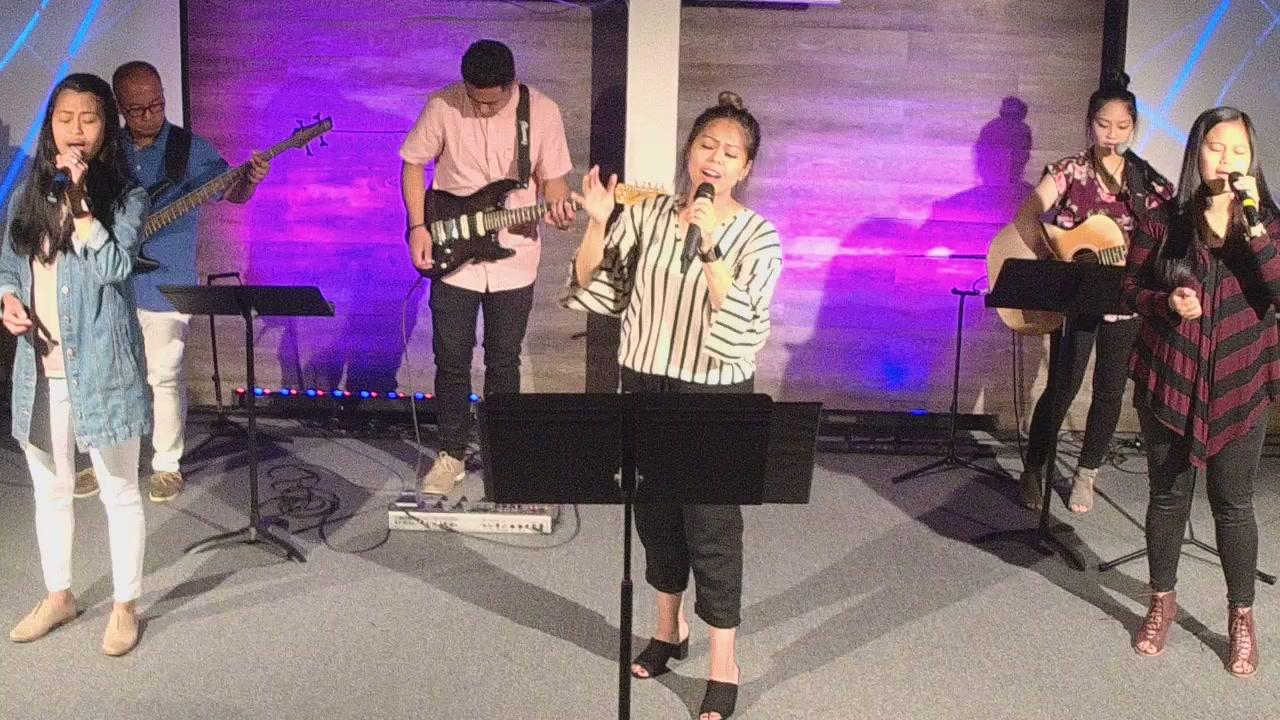 9:30am Service | Tagalog | Pastor Luis | Greater Sermon Series Pt. 1