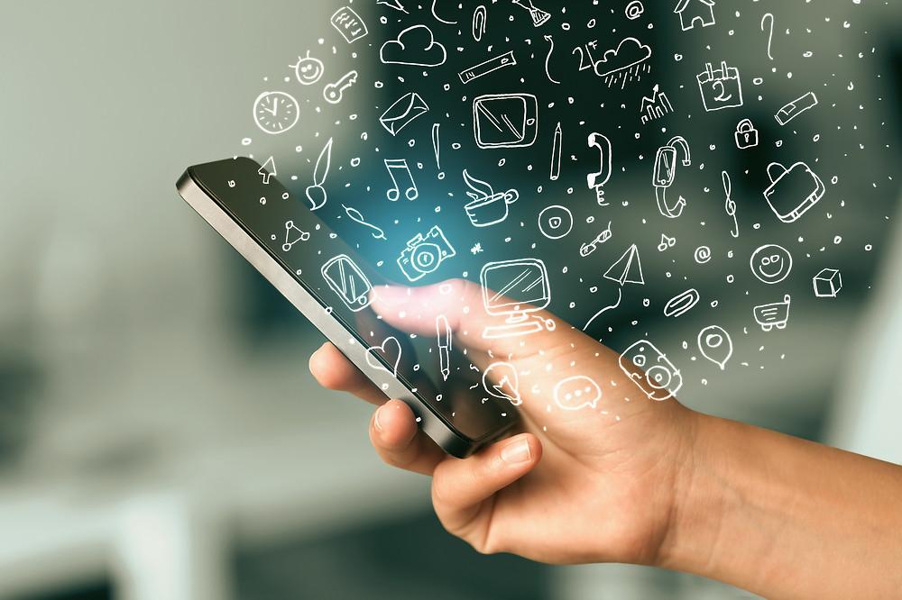 Realidade Aumentada substituirá os celulares