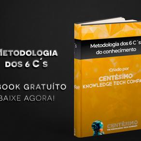 6 C´s Do Conhecimento: Conheça A Metodologia Que            Facilita  a Aprendizagem Profissional