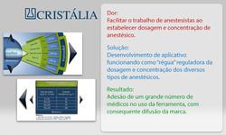 Cristalia
