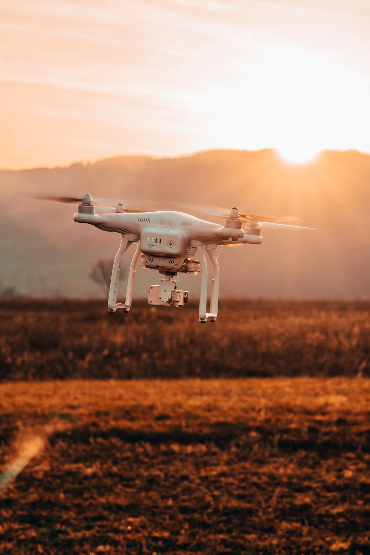 Drones como método de entrega