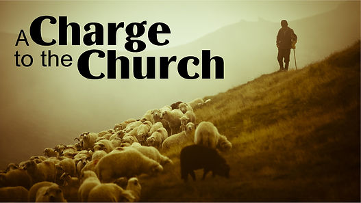 A Charge to the Church.jpg