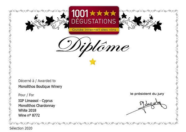 2019 1001 Degustations diploma.jpg