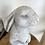 Thumbnail: Large hare statue