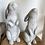 Thumbnail: Small hare statue