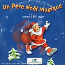 Un Père Noel magique