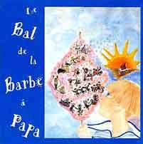 Le bal de la Barbapapa