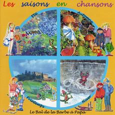 Les saisons en chansons