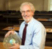 Professeur de sciences