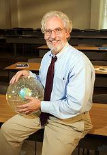 Profesor de ciencias