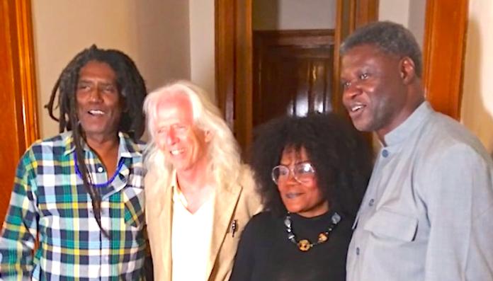 Lolo, Don, Manze, Gabou, April 29 2019 c