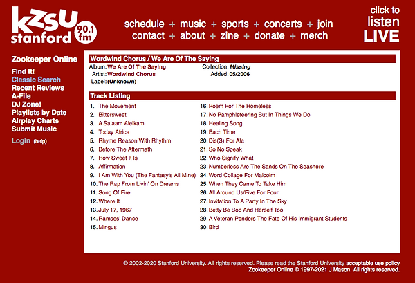 KZSU for we are of the saying.png