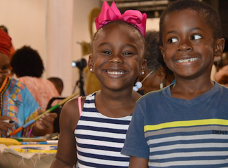 September/October 2015: Feeding the Children's Great Gifts