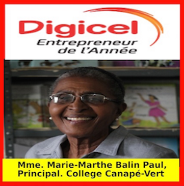Madame Marie-Marthe Balin Franck-Paul as