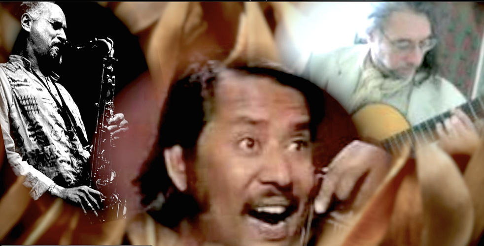 URNA--Glenn, Salamat, Dhyani, triptych b