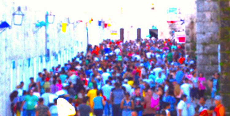 Crowd at Feria del Libro, Feb 4 2020.png