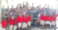 EFE_FEPE students celebrate arrival of f
