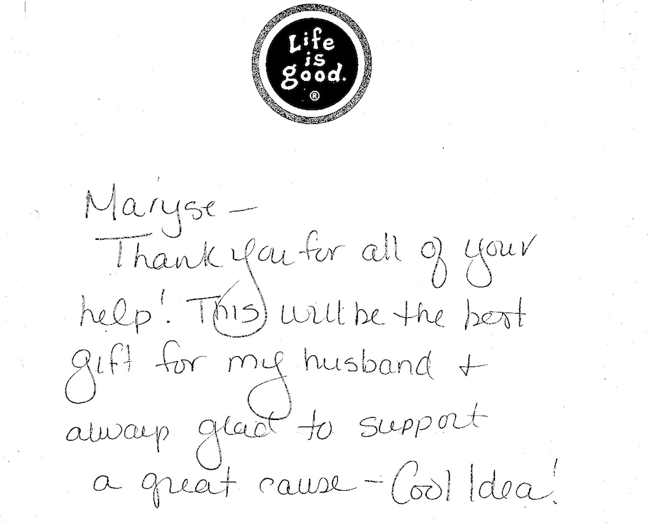 Sue's note to Maryse without signature.png