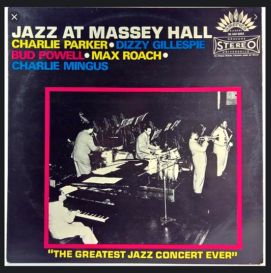 Max in 1953 Jaqzz at Massey Hall.png