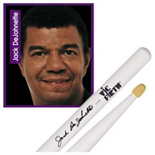 Jack DeJohnette signature drumsticks Vic Firth