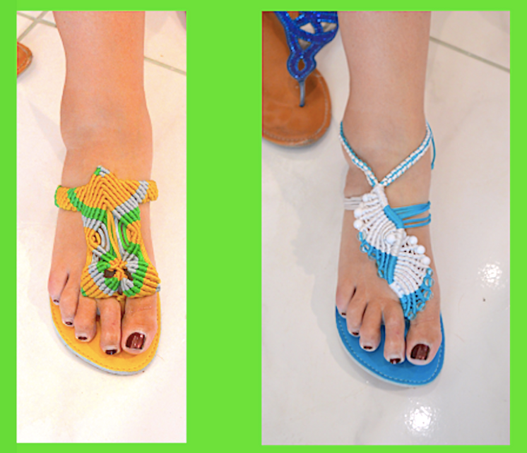 Freedom Sandals worn by buyer Karen .png
