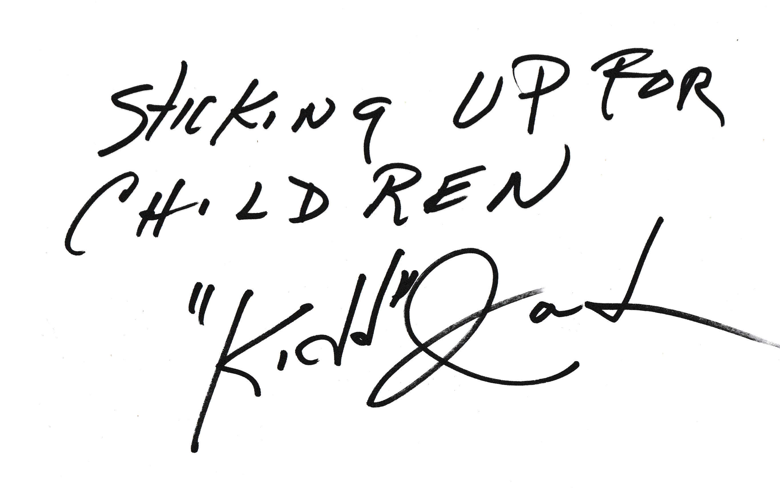 Kidd signature for SUFC July 6 2015.png