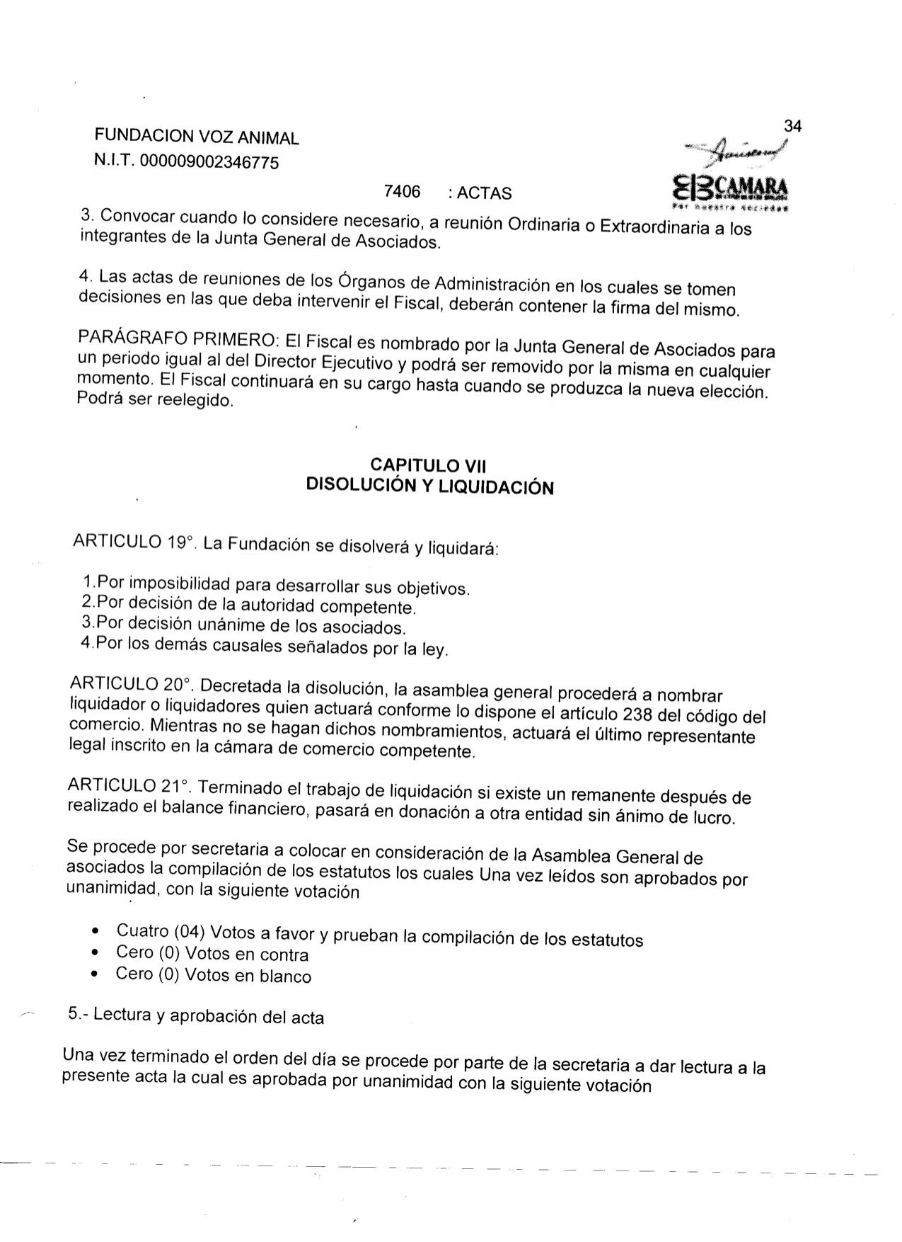 7. ACTA ASAMBLEA DE SOCIOS 2018 12