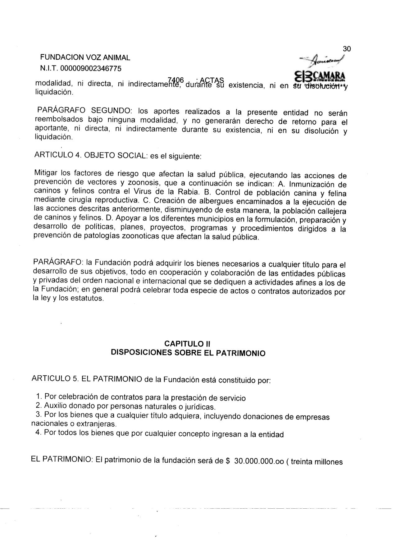 7. ACTA ASAMBLEA DE SOCIOS 2018 8