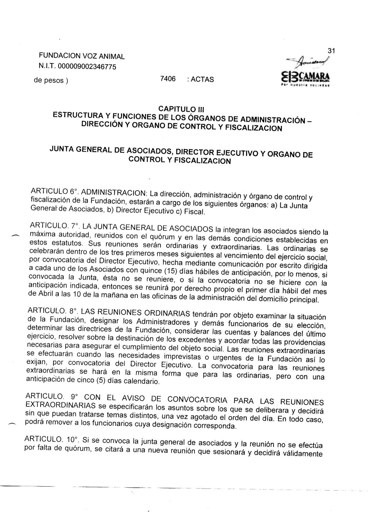 7. ACTA ASAMBLEA DE SOCIOS 2018 9