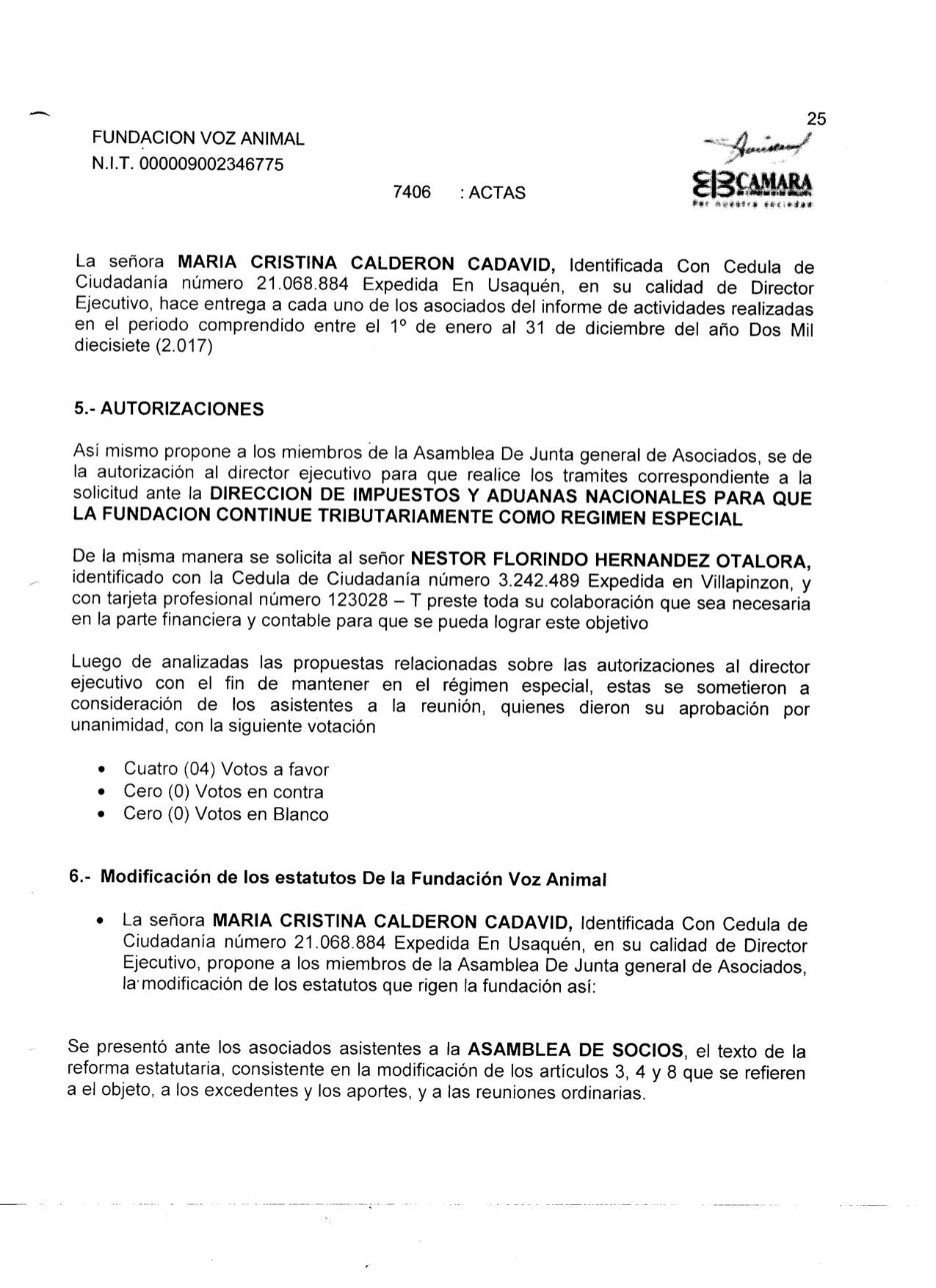 7. ACTA ASAMBLEA DE SOCIOS 2018 3