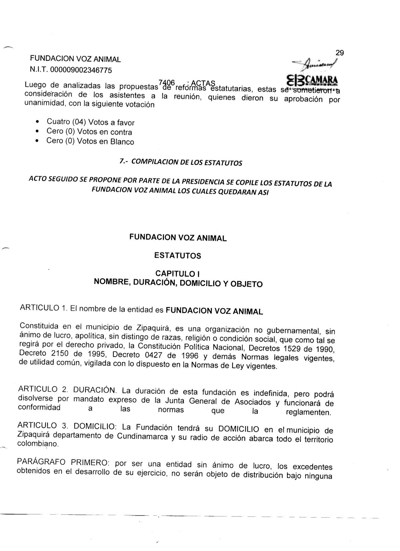 7. ACTA ASAMBLEA DE SOCIOS 2018 7