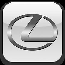 Замена передних дисков Lexus Спб