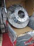 Купить передние тормозные диски TOYOTA LAND CRUISER 200 Спб