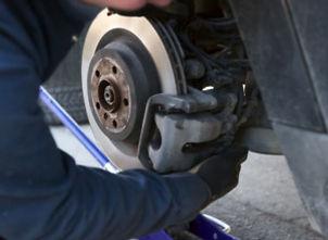 Проточка тормозных дисков на токарном станке Спб