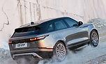 Ремонт суппортов LAND ROVER Range Rover Velar 2017 Спб, замена колодок лэнд ровер рендж ровер велар