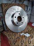 Купить Тормозные диски передние Ford Focus 1, 2, C-MAX, KUGA 1 Спб.