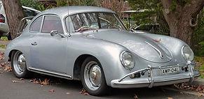 Замена тормозных дисков Porsche Спб